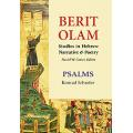 Berit Olam - Psalms (Hardcover)