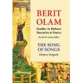 Berit Olam - Song of Songs (Hardcover)