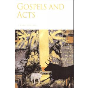 St. John's Bible: Gospels and Acts
